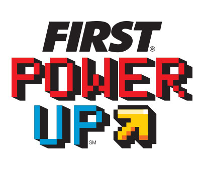 2018 power up logo promo