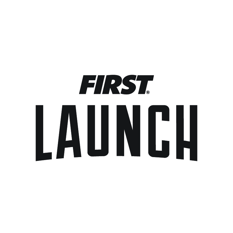 FIRST LAUNCH logo